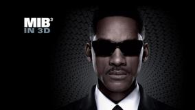 Men in Black 3 &#8211; Will Smith As Agent J Men